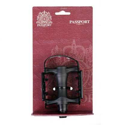 Passport Sport MTB Pedals in packaging