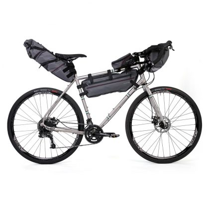 Passport bikepacking range