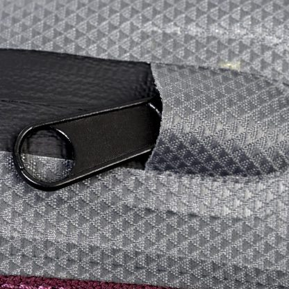 Passport frame pack zip detail