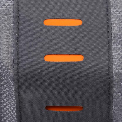 Passport Seat Pack reflective detail