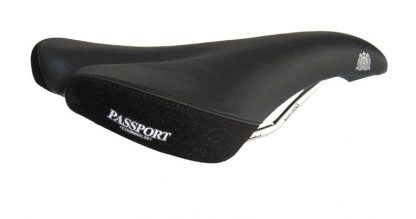 Passport Pilot Leather Saddle