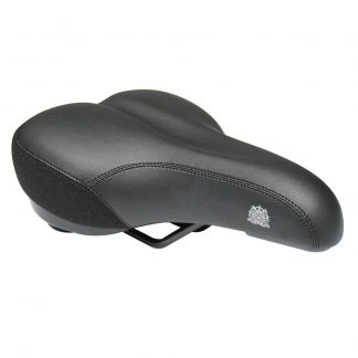 Passport Upper Class Gents Saddle