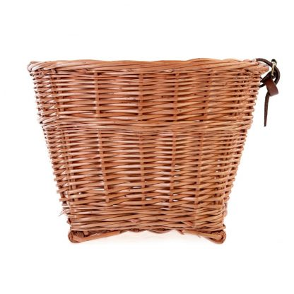 Passport Rectangular Wicker Basket side