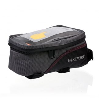 Passport Top Tube Bag